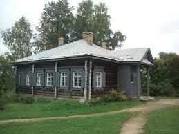 Музей - заповедник А.В.СУВОРОВА